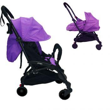 Yoya 2в1 175A+ Фиолетовая