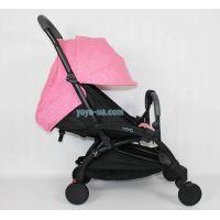 Yoya 175A+ 2021 Розовый лен, рама черная