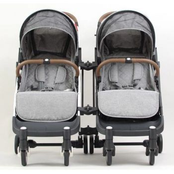 Соединитель для двойни для колясок Yoya Plus 3, 4, PRO, PRO 2020, PRO 21, MAX
