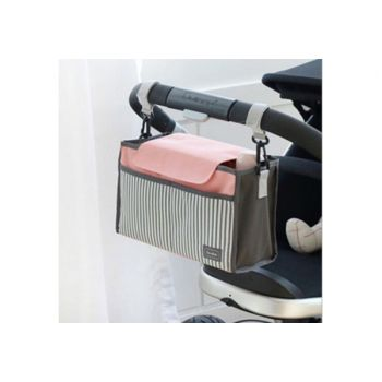 Органайзер для коляски Yoya/Dearest розовый