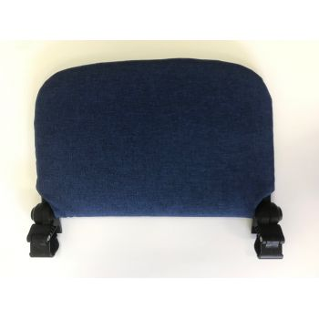 Подножка открытого типа для Yoya 175A+ (21 см) синяя