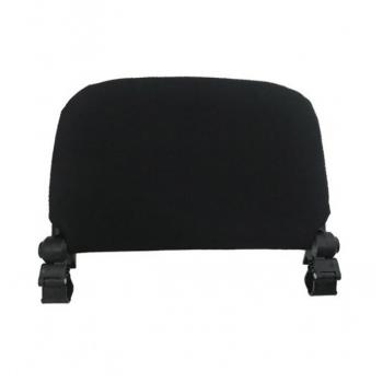Подножка открытого типа для Yoya 175A+ (21 см) черная