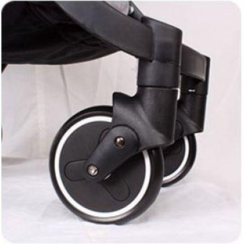 Колесо переднее для коляски Yoya Plus 4