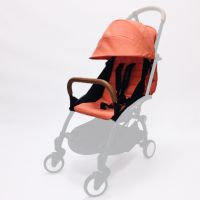 Текстиль для коляски Yoya 175A+, Yoya 175A+ 2020, Yoya 17521 Оранжевый