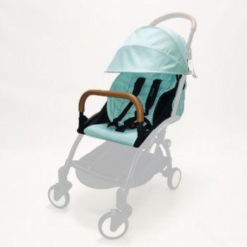 Текстиль для коляски Yoya 175A+, Yoya 175A+ 2020, Yoya 17521 Голубой