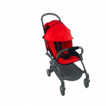 Текстиль для коляски Yoya 175A+ 2020, Yoya 17521 Красный new