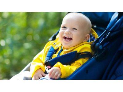 Почему дети любят не все виды колясок и как избежать неудобной прогулочной коляски для ребенка?