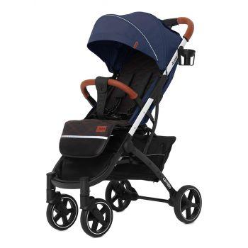 Прогулянкова коляска CARRELLO Astra CRL-5505 Ocean Blue +дощовик S /1/ MOQ
