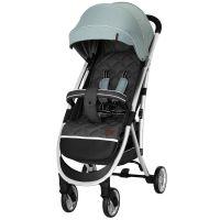 Прогулянкова коляска CARRELLO Gloria CRL-8506/1 Slate Blue +дощовик M /1/ MOQ