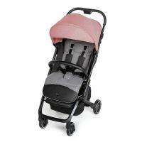 Прогулочная коляска Espiro Axel 08 Pink Walk