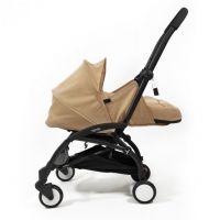 Блок для новорожденного ребенка для модели Yoya 2в1 165/175A+/1752020/17521 Бежевая
