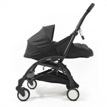 Блок для новорожденного ребенка для модели Yoya 2в1 165/175A+/1752020/17521 Черная