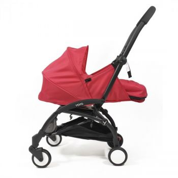 Блок для новорожденного ребенка для модели Yoya 2в1 165/175A+/1752020/17521 Красная