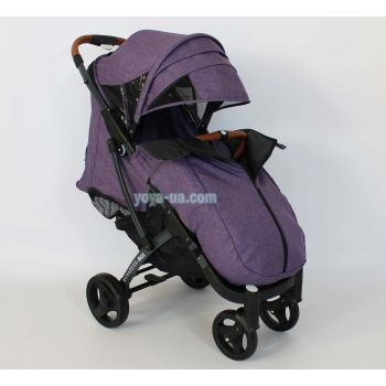 Yoya Plus MAX Фиолетовый