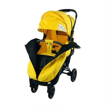 Yoya Plus PRO 21 Желтая