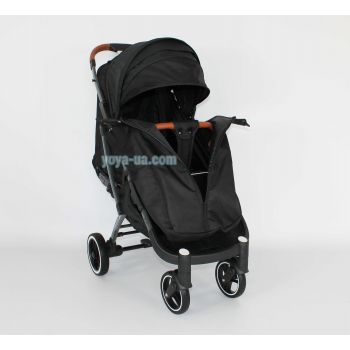 Yoya Plus PRO Premium 2020 Чёрная