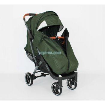 Yoya Plus PRO Premium 2020 Зеленая