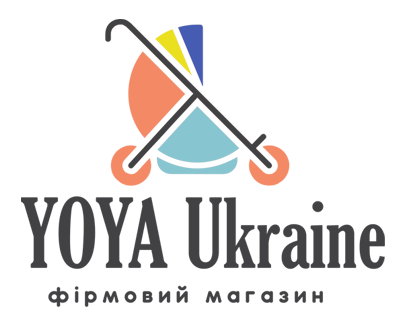 2016-2020 | YOYA Ukraine - фирменный магазин колясок Yoya™ в Украине